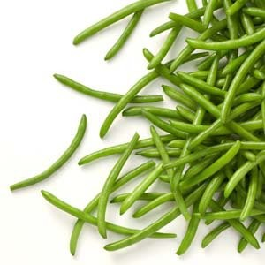 Whole Green Beans Frozen 1kg