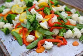Casserole Vegetables Frozen 1kg