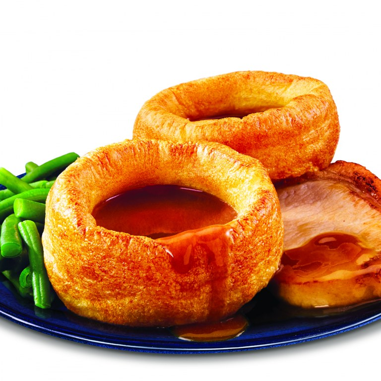 Yorkshire Puddings 4